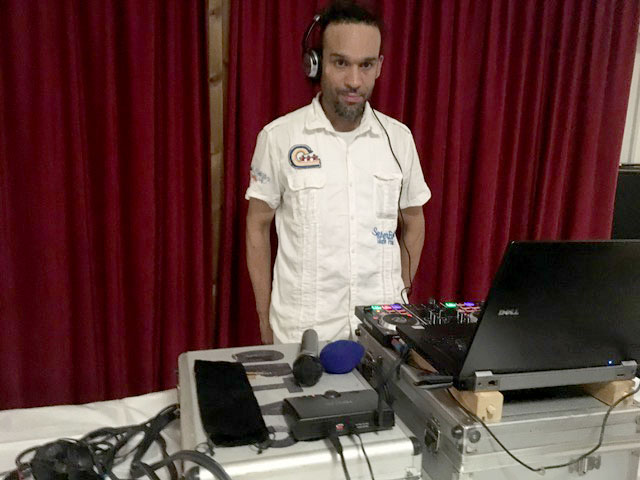 Special session: DJ Kenny B